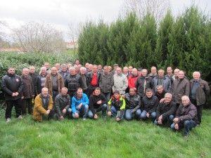 JFPM photo des bénévoles