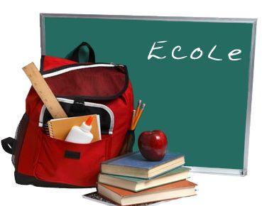 école Etablissement scolaire